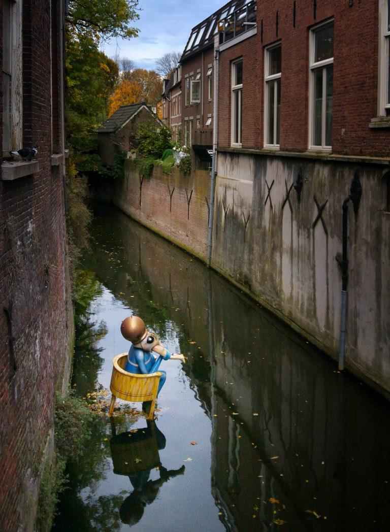 's-Hertogenbosch Hieronymus Bosch